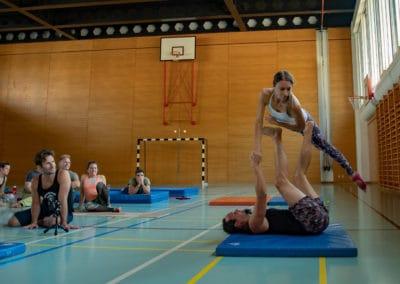 Workshop Genève