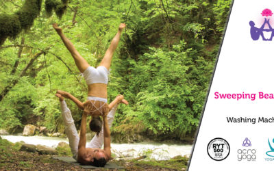AcroYoga – Sweeping Beauty