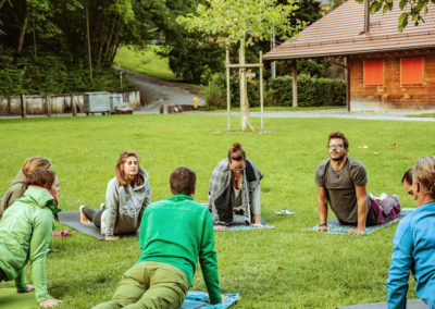 Hatha Yoga-1-Zen-2019-Pranayogalife